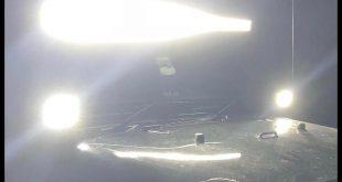 Led bar oto: Đèn led bar không chỉ giúp soi sáng vào ban đêm mà còn trang trí cho xe thêm mạnh mẽ và đẹp hơn